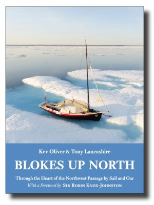 Blokes Up North