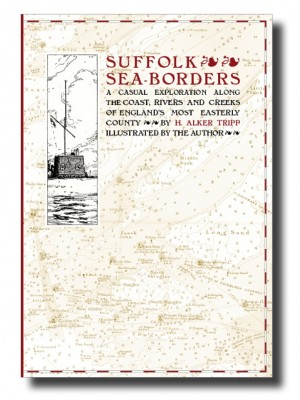 Suffolk Sea-Borders