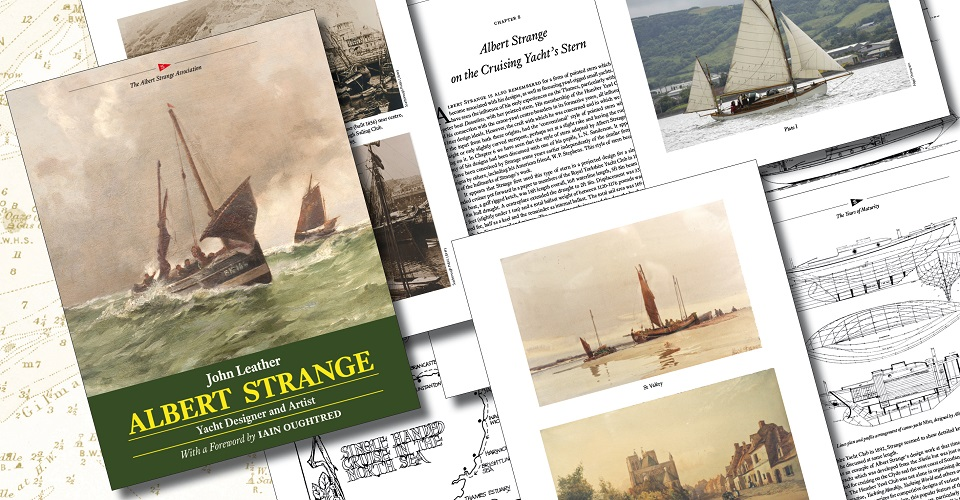 Albert Strange—Yacht Designer and Artist