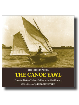The Canoe Yawl