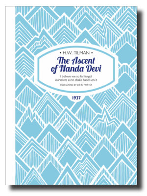 The Ascent of Nanda Devi