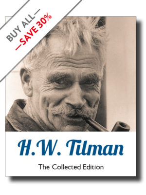 Tilman Complete Series Offer