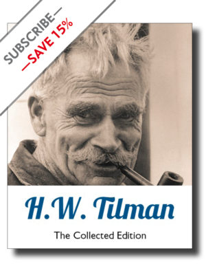 Tilman Subscription Offer