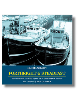Product Shot - Forthright & Steadfast