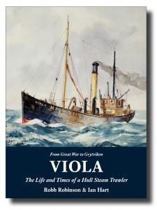 Product Shot - Viola