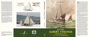 Albert Strange Full Cover Thumbnail