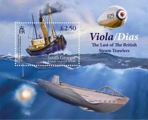 Viola Stamps 1 500