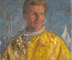 Ken Duxbury 1923–2016