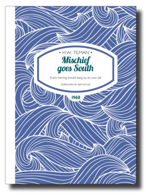 Mischief goes South