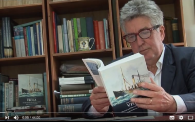 Trawlers in the Great War—new film
