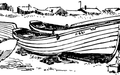 The Yorkshire Coble